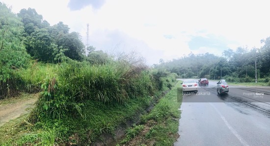 7.5acre Freehold land Bentong  139996884