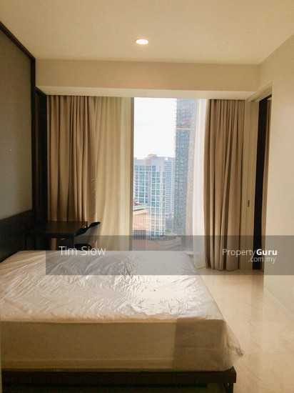 Tropicana The Residences, KLCC  140226239