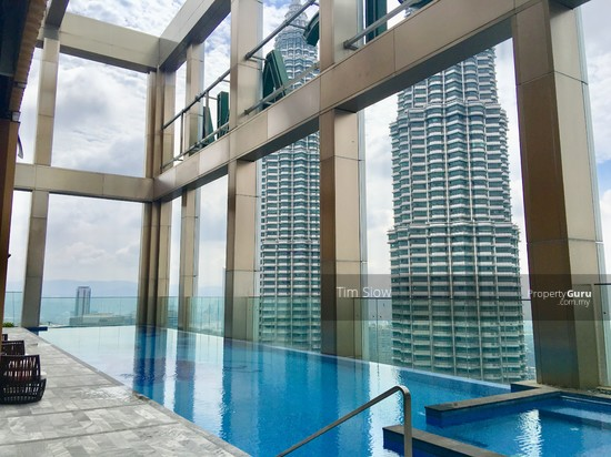Tropicana The Residences, KLCC  140226623