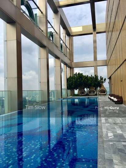 Tropicana The Residences, KLCC  140226666