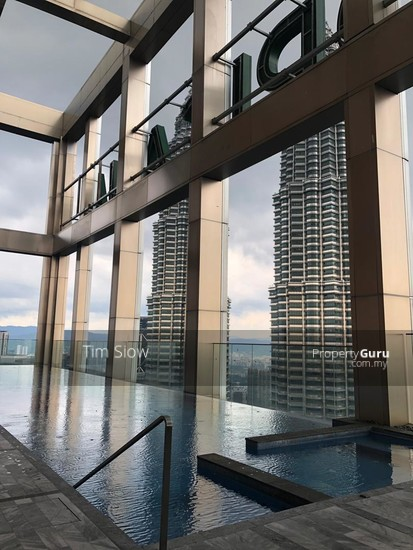 Tropicana The Residences, KLCC  144905116