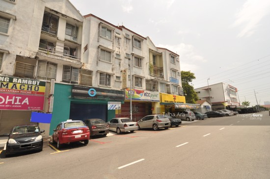 Apartment Perkasa  140242562