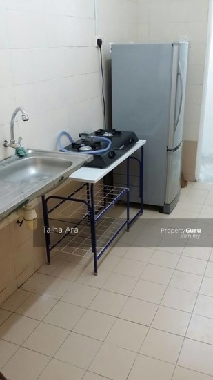 Apartment Perkasa  140242601