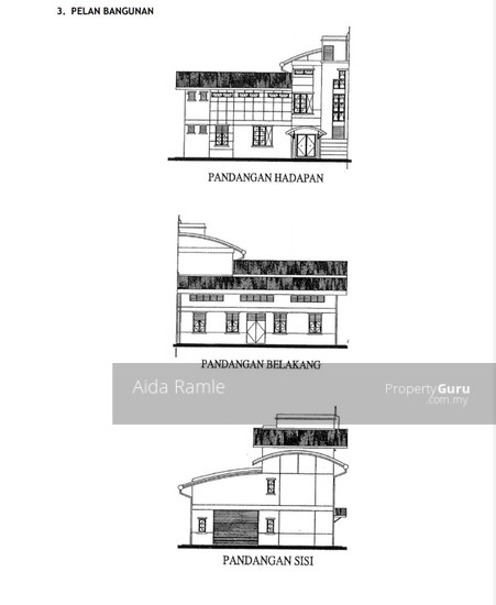 1.5 storey corner lot semi-D factory/warehouse with office space @ Bandar Baru Bangi  140308168