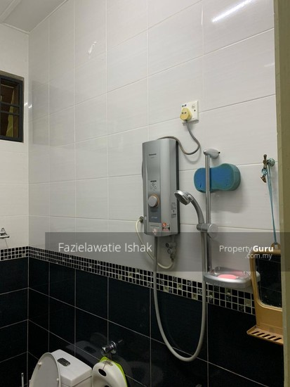 Single Sty Semi-D Bdr Damansara Kuantan FREEHOLD [RENOVATED & EXTENDED]  140337647