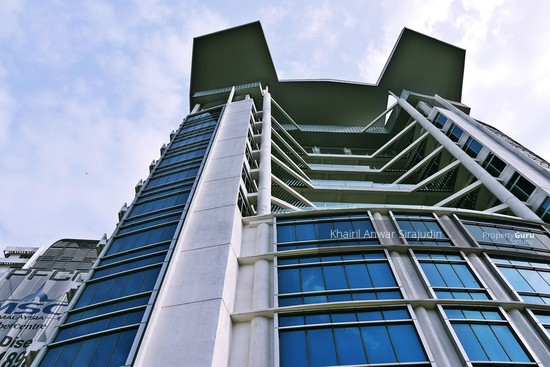 Puchong Financial Corporate Centre  140393388
