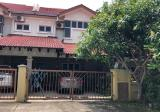 Double Storey House 22X70 Reno Taman Sutera Kajang - Property For Sale in Singapore