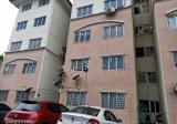 Ground Floor Apartment Teratai 850sft Taman Sutera Kajang - Property For Sale in Singapore
