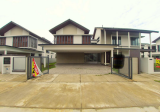 Bungalow Tiana Elmina Shah Alam - Property For Sale in Singapore