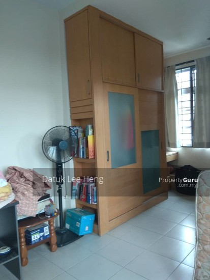 King's Height Apartment  140450818