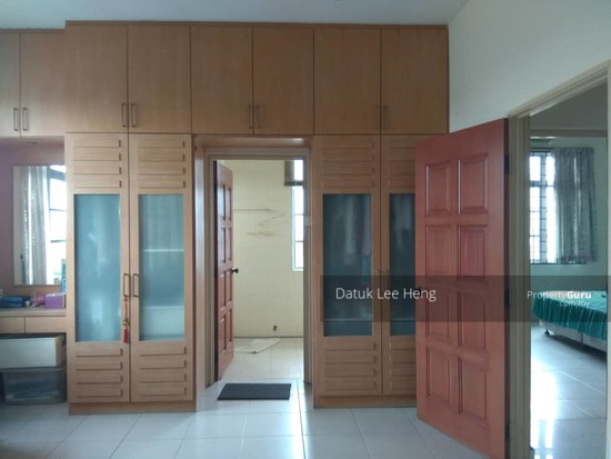 King's Height Apartment  140450826