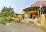 Corner Lot Taman Matahari Indah Senawang Negeri Sembilan - Property For Sale in Singapore