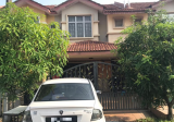 Double Storey Taman Putra Permai Puchong - Property For Sale in Singapore