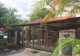 Corner Lot Double Storey Seksyen 15 Bangi - Property For Sale in Malaysia
