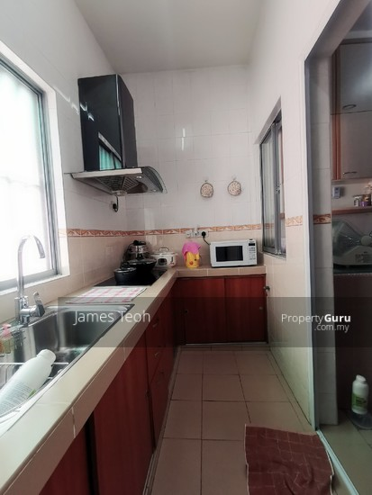 Taman Sri Muda , Seksyen 25 , Fully Renovated , Fully Extended , Move in condition , Shah Alam  140646078
