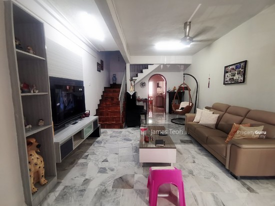 Taman Sri Muda , Seksyen 25 , Fully Renovated , Fully Extended , Move in condition , Shah Alam  140646088