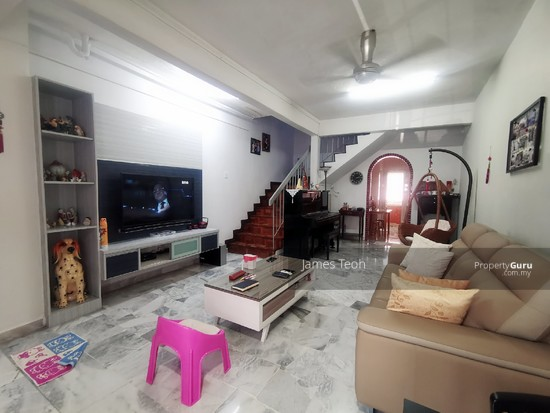 Taman Sri Muda , Seksyen 25 , Fully Renovated , Fully Extended , Move in condition , Shah Alam  140646089