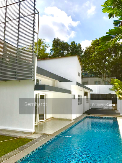Damansara Heights Bungalow with Pool  140647415
