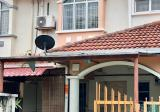 Taman TTDI Jaya 2 Jalan Sastera Storey Terrace House - Property For Sale in Singapore