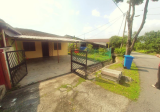 Nice Unit End Lot Single Storey Seksyen 24 Shah Alam - Property For Sale in Malaysia