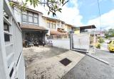 Double Storey House Desa Coalfield, Sg.buloh - Property For Sale in Malaysia