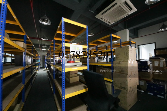 Commercial Building/Warehouse @ Section51a , Petaling Jaya  140904622