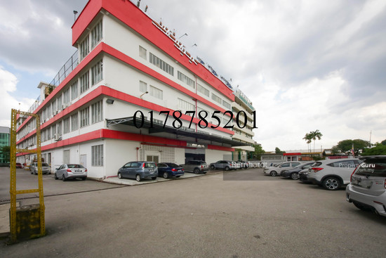 Commercial Building/Warehouse @ Section51a , Petaling Jaya  140904640