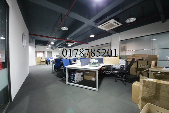 Commercial Building/Warehouse @ Section51a , Petaling Jaya  140904832