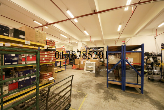 Commercial Building/Warehouse @ Section51a , Petaling Jaya  140904942