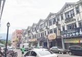 [ GREAT INVESTMENT ] Bandar Baru Kampar, 3 Storey Shoplot - Property For Sale in Malaysia