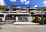 2.5 Storey Terrace Kepayang heights Seremban near Tol,Aeon,Tesco - Property For Sale in Singapore