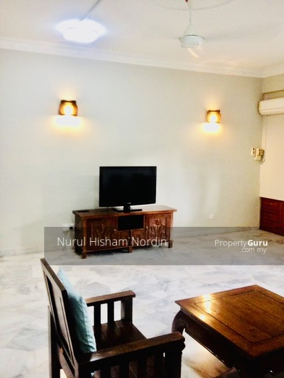 STRATEGICALLY LOCATED & WELL MAINTAINED Trellises Apartment TTDI KL  141067888