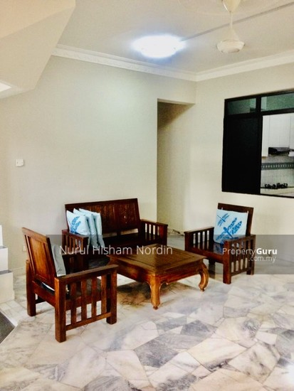 STRATEGICALLY LOCATED & WELL MAINTAINED Trellises Apartment TTDI KL  141067891
