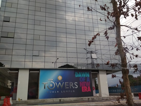 3 Towers  141126060
