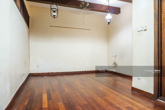 Fully renovated five bedrooms end lot double storey @ Taman Ehsan, Kepong  141179909