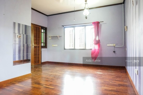 Fully renovated five bedrooms end lot double storey @ Taman Ehsan, Kepong  141179915