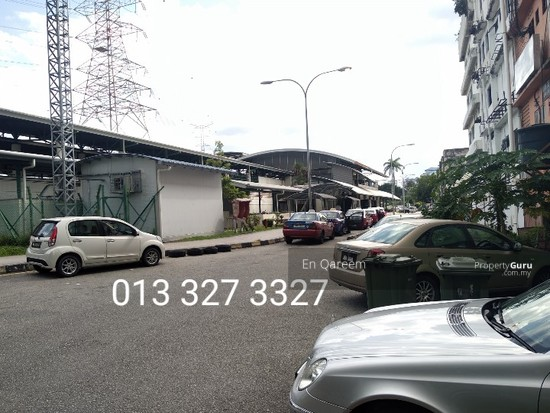 20000sft+ commercial Land Salak South KL. to Let  141233583