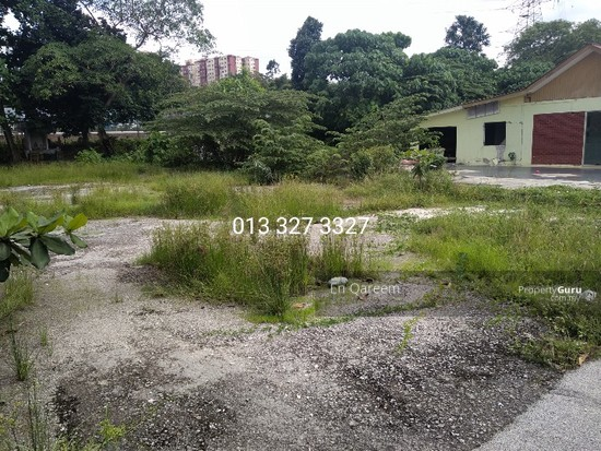 20000sft+ commercial Land Salak South KL. to Let  141233586