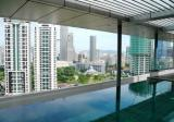Dua Residency - Penthouse with pool (partial KLCC view) - Property For Sale in Malaysia