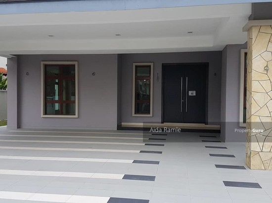 Brand New Double Storey Bungalow with Swimming Pool @ Selangor POLO Country Club, Kota Damansara  141267125
