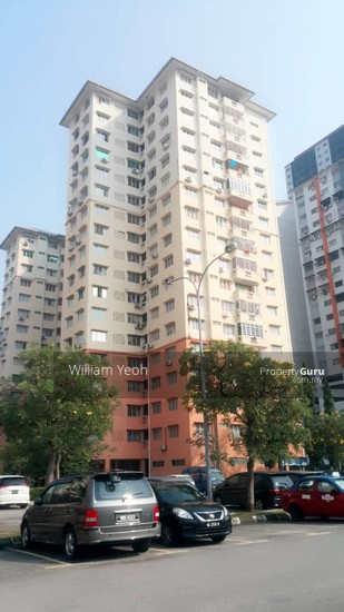 Dahlia Apartment (Sri Rampai)  141340446