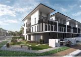 KALISTA Park Homes SUPERLINK 24x80sft Bukit Rahman Putra - Property For Sale in Malaysia