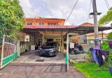 1.5 Storey Taman Impian Putra, Bandar Sri Putra Bangi [END LOT & RENOVATED] - Property For Sale in Singapore