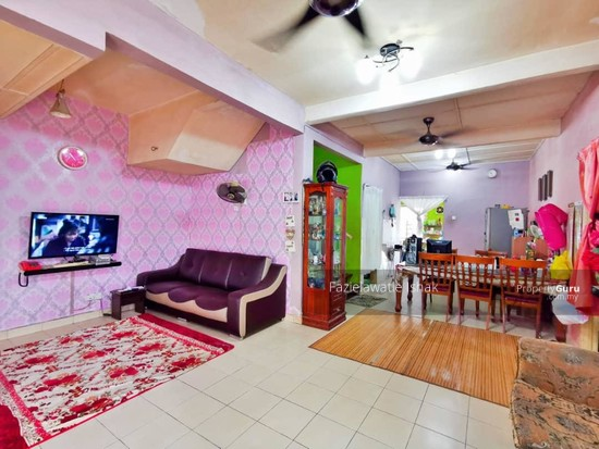 1.5 Storey Taman Impian Putra, Bandar Sri Putra Bangi [END LOT & RENOVATED]  141848637