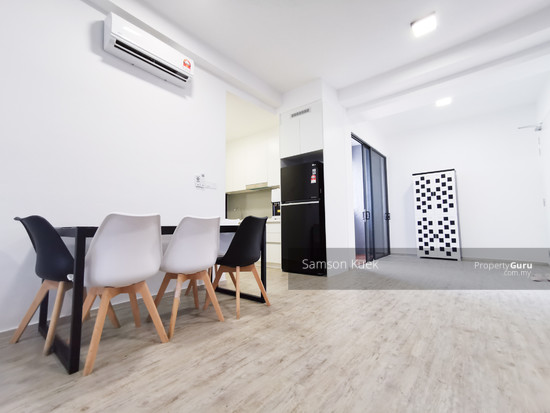 EkoCheras Service Apartment  142067990