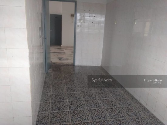 Apartment Seri Tanjung, Section 7, Bandar Baru Bangi  142363416