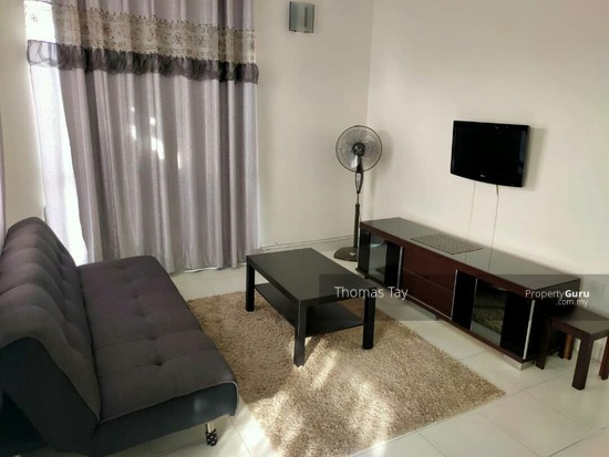 Tebrau City Residences  142432922