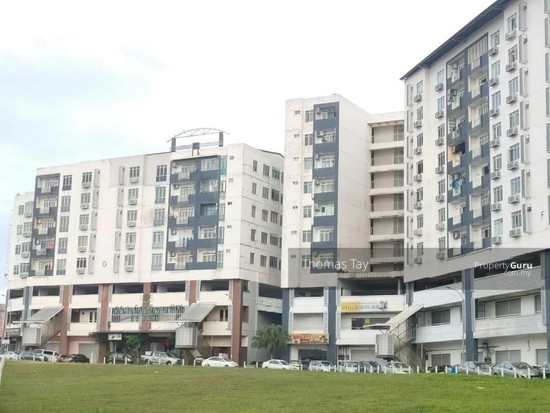 Tebrau City Residences  142432927