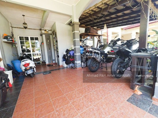 [RENOVATED] Double Storey Terrace Putra Heights  142529558