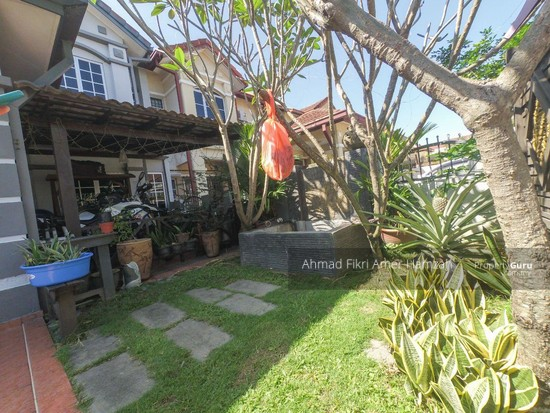 [RENOVATED] Double Storey Terrace Putra Heights  142529559